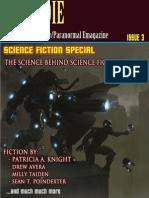 ASMSG Scifi Fantasy Paranormal Ezine August 2014