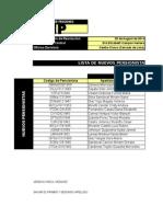 Excel Calificado- 03