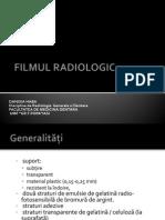 Filmul Radiologic
