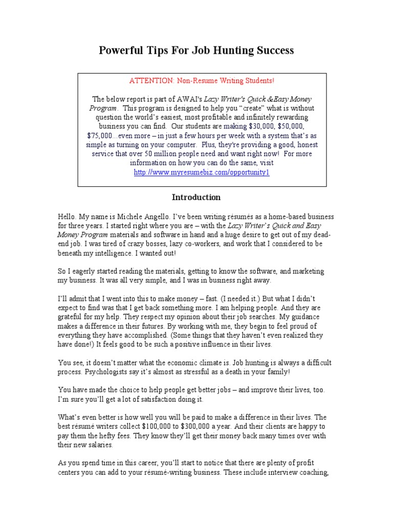 Beautiful Resume Writers Wanted Pictures Inspiration - Entry Level ...