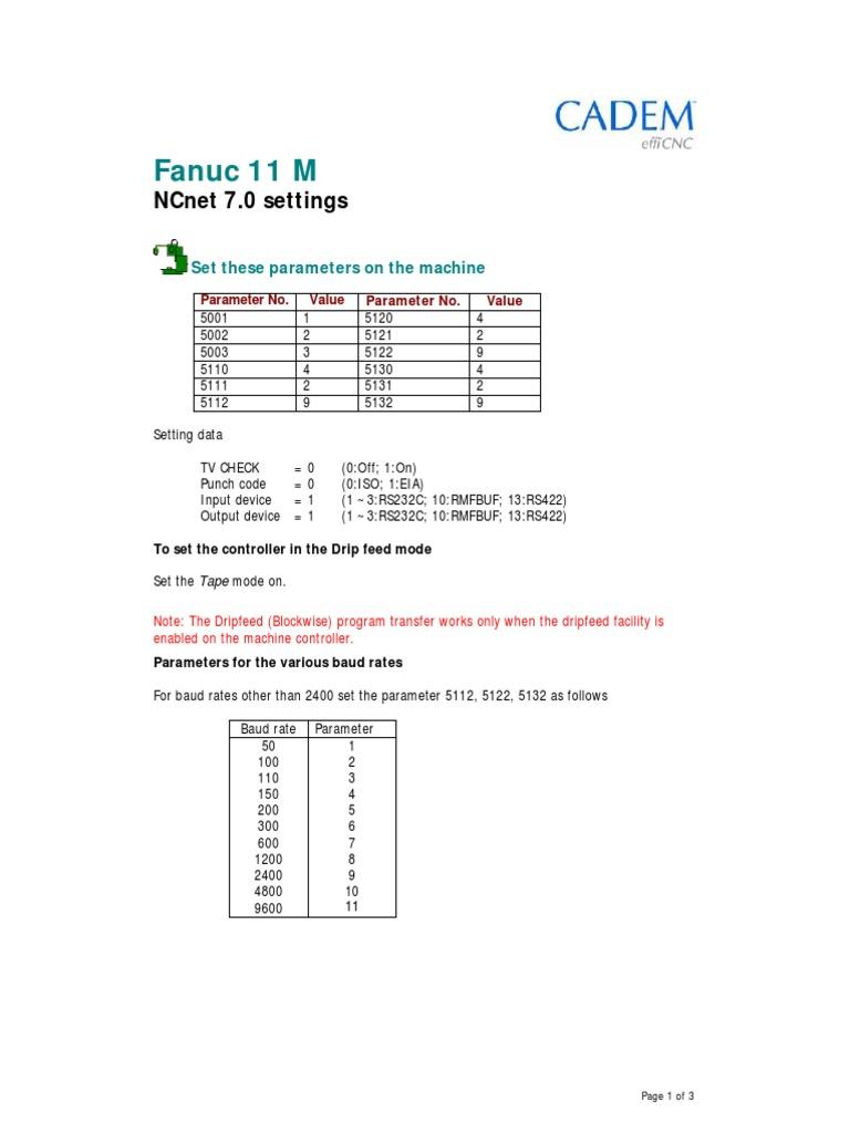 fanuc-11m-v70 | Electronic Engineering | Telecommunications