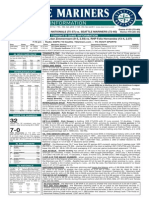 08.29.14 Game Notes