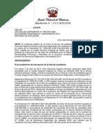 Resolucion 1373 2014 JNE