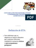 4 ETAS