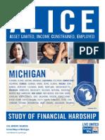 ALICE Michigan Study