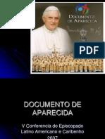 FCMI - 002 - Documento de Aparecida