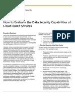 WhitePaper Cloud Security 2011 09