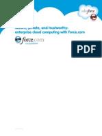 WP Forcedotcom Security