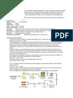 Características Del Ácido Sulfúrico