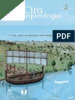 Cira Arqueologica #02 (09-2013)