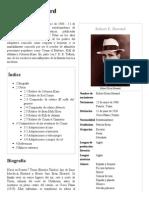 Robert E Howard - Biografia