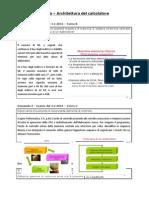 Esercizi TemiEsame Architettura.20130408.Soluzioni