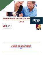 HU90 Unidad 1 Presentación Wikispaces(1) (1)