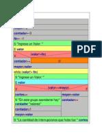 Ejercicio 4 diagrama