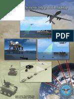 DoD Unmanned Roadmap 2013