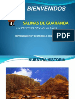 Presentacion Sobre Salinas Javier