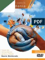 Libro de Educacion Para La Ciudadania