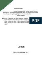 5.- Loops
