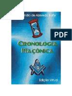 Cronologia Maçônica
