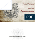 Faire Fortune Art divinatoire...pdf