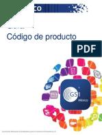 Guia de Codigo de Producto