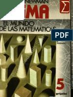 Wilder, Raymond L. (1980) El Método Axiomático, En Sigma, El Mundo de Las Matemáticas, Grijalbo, España.