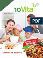Catalog SanoVita