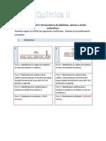 MIV-U5-Actividad 3. Nomenclatura de Aldehídos, Cetonas y Ácidos Carboxílicos_Química II