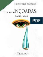 Teatro Abençoadas Lágrimas