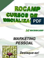 Mci - Marketing Pessoal