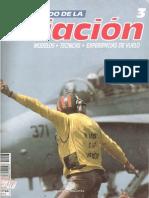 El Mundo de La Aviacion 3 -Planeta Agostini