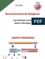 Inmunología - Reconocimiento de Patogenos.pptx