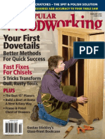 Popular Woodworking 2005-02 No. 146