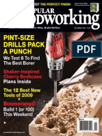 Popular Woodworking 2009-12 No. 180