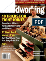 Popular Woodworking 2003-10 No. 136