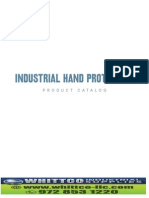 WHITTCO Industrial Supplies -Industrial and Exam Gloves