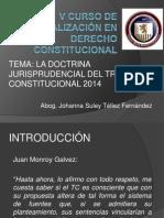 Diapositivas _ v Curso de Actualización en Derecho Constitucional