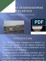 BACTERIAS DEGRADADORAS DE PLASTICO.pptx