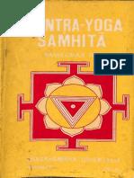 233609863 Mantra Yoga Samhita Ram Kumar Rai