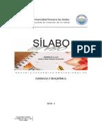 Modelo de Sílabo