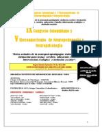 IX CONGRESOPsicopedagogía Colombia