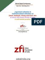 NY - Zakat Foundation of India