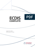 Transas ECDIS Brochure