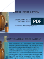 Atrial Fibrillation-OfFICIAL PPT