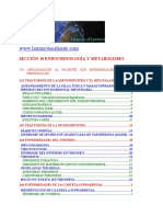 Medicina - Mi Medicina Interna Miniharrison-T10 Endocrinología