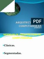 Modelos de Computadoras