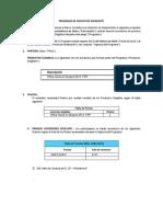 Programa de Incentivos Sistec- Office HS FY14