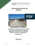 Exp. Tecnico