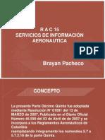 RAC 15