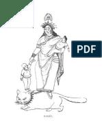 Sashti Devi